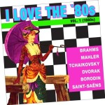 FREE I Love The 80's Vol.1 (1880's) MP3 Album Download