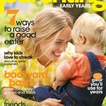 FREE Parenting Early Years Magazine Subscription
