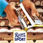 "Ritter Sport Chocolate ""Quality Chocolate Squared"" Review, Giveaway, Contest, And Coupon!"