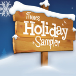 iTunes Free Holiday Sampler!