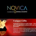 NOVICA – Haiti Relief Efforts