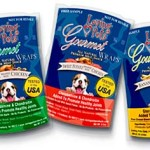 Free All Natural Gourmet Wraps Dog Treats