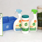 "Seventh Generation ""Disinfecting Cleaning Kit"" Giveaway!"