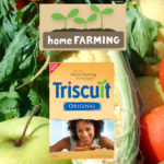 The Triscuit Home Farming Movement – Getting You Growing! – A Happy Hippy Mom