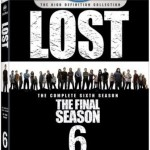 LOST – THE COMPLETE COLLECTION & 6TH SEASON Blu-ray & DVD