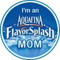 "Aquafina FlavorSplash Can ""Flavor Your Day"" Giveaway and Wild Berry Smoothie Recipe PLUS Savings!"