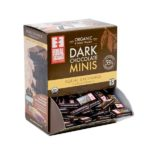 Equal Exchange Organic And Fairly Traded Dark Chocolate Minis Giveaway!
