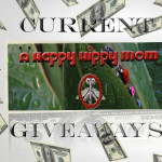 List Of Current Giveaways At Ahappyhippymom.com
