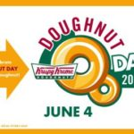 Friday is National Donut Day-FREE Donuts!