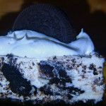 Philadelphia And Oreo No-Bake Cheesecake