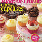 Taste Of Home Magazine Subscription For Only $3.50!