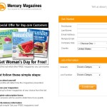 HURRY- Woman's Day Magazine Free PRINT Subscription!
