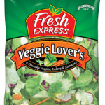 Fresh Express Precautionary Recall Of Veggie Lovers Salad