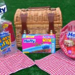 Hefty's Strong Advice Money Saving Tips And Kroger GC Giveaway!