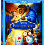 BEAUTY AND THE BEAST- Diamond Edition On Blu-ray + DVD Combo Pack Review