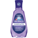 Crest Pro-Health Complete Rinse Test Drive