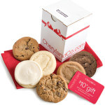 FREE Cheryl's 6-Cookie Sampler Pack And $10 Gift Card!