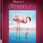 DISNEYNATURE CRIMSON WING MYSTERY OF THE FLAMINGOS – on Blu-ray & DVD 10/19/10