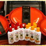Skin MD Natural Soft Skin Fall Into Cooking Giveaway-$400 Value!