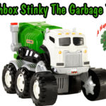 Matchbox Stinky The Garbage Truck Review – Interactive Buddy With Attitude Plus!