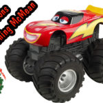 Disney/Pixar Cars Toons Frightening McMean Review-Hot Toy Under $20!