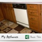 Rescue My Appliances – Please Please Vote And Be Entered To Win A KitchenAid Mixer!