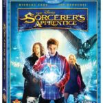 Disney's The Sorcerer's Apprentice Blu-ray Review, Coupon, Activities, & More!