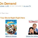 Free $5 Amazon Video On Demand (VOD) Credit!
