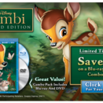 How To Draw Bambi & Thumper, Bonus Clips, and $10 Off Coupon!