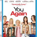 You Again Review & Blu-ray Combo Pack Giveaway! #Giveaway