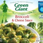 NEW Weight Watchers Endorsed Green Giant Boxed Vegetables Coupon!