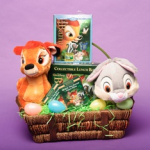 Bambi Easter Basket Giveaway! TWO WINNERS! $75 Value Each!