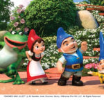 Gnomeo & Juliet Q&A Interviews with Elton John, Emily Blunt, & More!