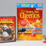 General Mills & Kung Fu Panda 2 Action-packed Adventures Giveaway!