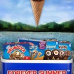 Free Nestle Drumstick Cone – June 21st!
