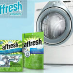 Affresh Washer Cleaner-Simple Odor Removing Tablets!