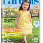 A Full Year of Parents Magazine for just $4! Promo Code PX0172!