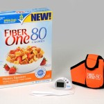 New Fiber One 80 Calories Cereal and Prize Pack Giveaway!