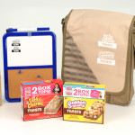 Betty Crocker Cereal Treats Bars Prize Pack Giveaway