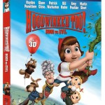 HOODWINKED TOO! Hood vs Evil on Blu-ray & DVD August 16th!