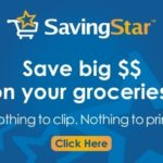 Save On Groceries With SavingStar's eCoupons!