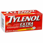 The Makers of TYLENOL Announce Revised Dosing Instructions for Acetaminophen-Containing Products!