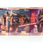 STAR WARS THE COMPLETE SAGA on Blu-ray & Big G Walmart Star Wars Prize Pack Giveaway!