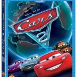 Review- Ready, Set, GO!!! CARS 2 Is Coming  November 1st!