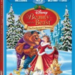 Beauty & The Beast: The Enchanted Christmas and Beauty & The Beast: Belle's Magical World Special Edition Review & Giveaway!