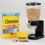 "Send ""Cheer"" to Military Families & Cheerios Prize Pack Giveaway!"