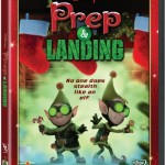 Disney's Prep & Landing Coming November 22! Get It For The Holidays!