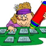 BINGO – A Game Not Just For Granny!