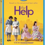 THE HELP on Blu-ray and DVD 12/6 – Bring It Home For The Holidays!