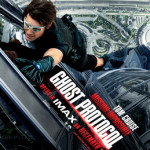 Check Out Mission: Impossible – Ghost Protocol in IMAX Theatres!